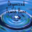 Organized Jewish Home