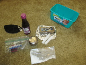 Shabbat kit (1)